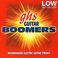 GHS Boomers 011-053 GB-LOW  «  Saiten E-Gitarre