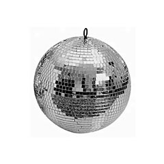 Showtec Mirrorball 30cm « Boule disco