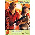 Εκαπιδευτικό βιβλίο Schott Boomwhackers Musical Tubes