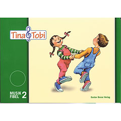 Bärenreiter Tina & Tobi Fibel 2 komplett « Musikal. Früherziehung