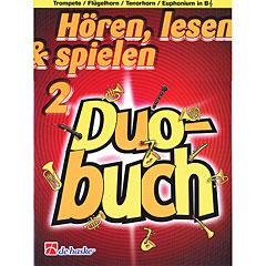 De Haske Hören,Lesen&Spielen Duobuch 2