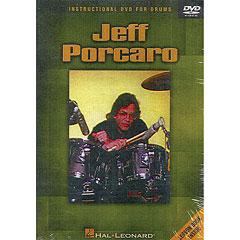 Hal Leonard Jeff Porcaro « DVD