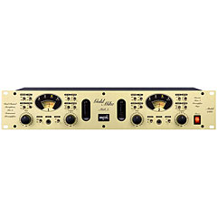 SPL 2485 Goldmike MK2 « Préampli microphone