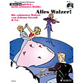 Schott Klavierspielen - mein schönstes Hobby Alles Walzer!  «  Notenbuch