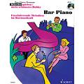 Libro di spartiti Schott Klavierspielen - mein schönstes Hobby Bar Piano