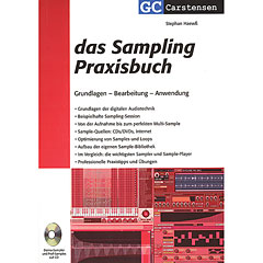 Carstensen Das Sampling Praxisbuch « Livre technique