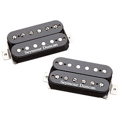 Seymour Duncan Set Hot Rodded Humbucker « Pickup E-Gitarre