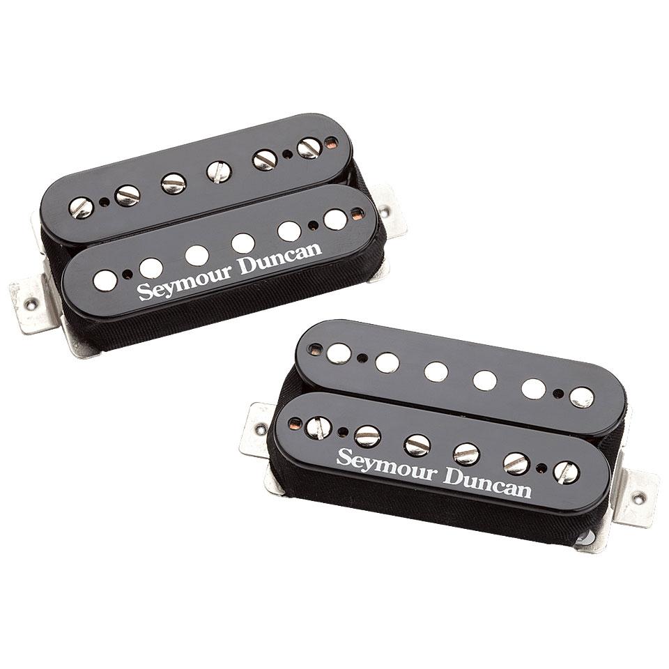 Sh 4 Bass Humbucker Pickups Wiring Diagram Auto Electrical Dual Hot Rail Neck Pickup Wire For Electric Guitarin Seymour Duncan Set Rodded U00ab Guitar