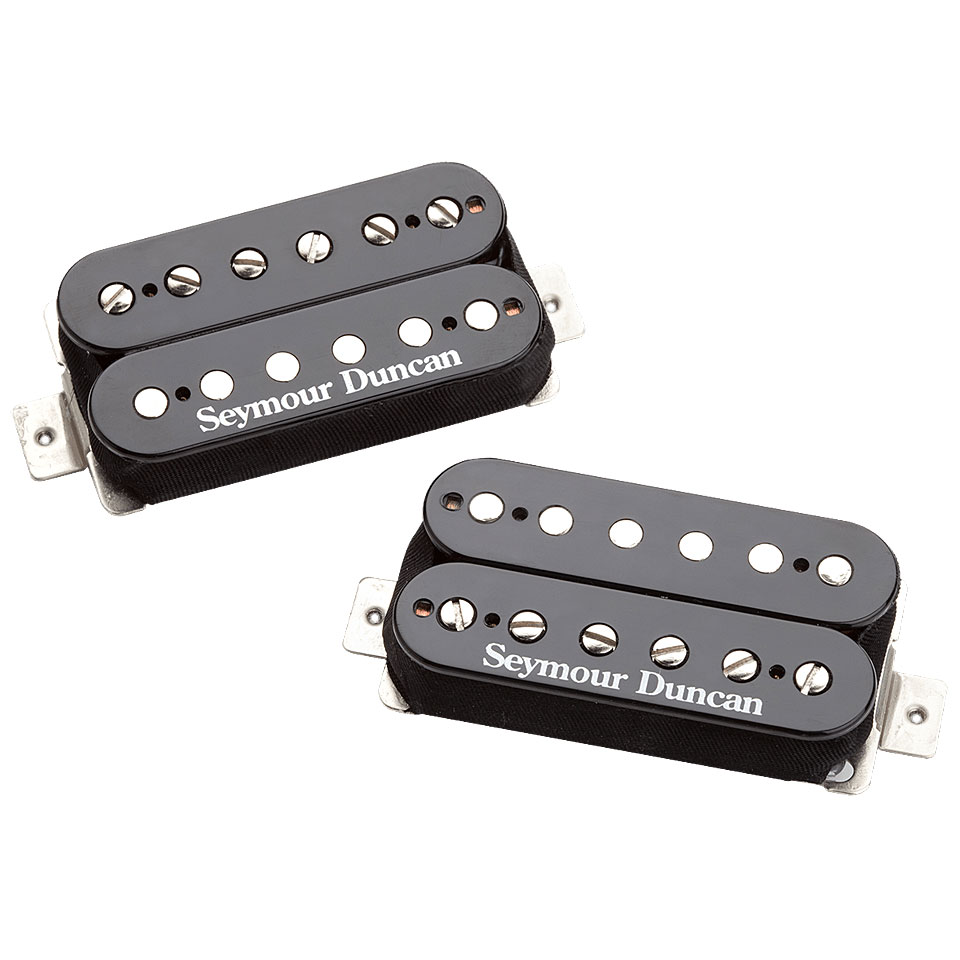 Tonabnehmer - Seymour Duncan Set Hot Rodded Humbucker Pickup E Gitarre - Onlineshop Musik Produktiv