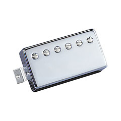 Seymour Duncan Covered `59, Nickelcover « Pickup E-Gitarre