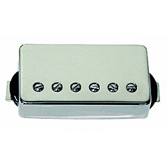 Seymour Duncan Covered Duncan Distortion, Nickelcover « Pickup E-Gitarre