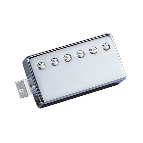 Seymour Duncan Covered Pearly Gates, Nickelcover
