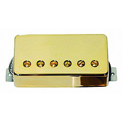 Seymour Duncan Covered Pearly Gates, Goldcover,Bridge « Pickup E-Gitarre