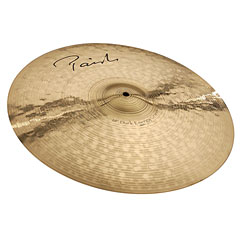 "Paiste Signature Dark Energy Mark 1 18"" Crash « Crash-Becken"