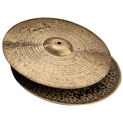 "Paiste Signature Dark Energy Mark 1 14"" HiHat « Hi Hat"