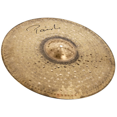 Paiste Signature Dark Energy Mark 1 21  Ride