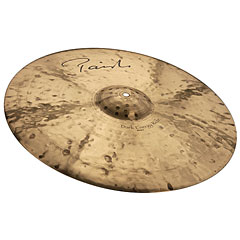 "Paiste Signature Dark Energy Mark 2 20"" Ride « Πιατίνια Ride"