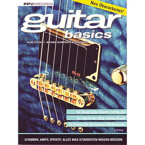 PPVMedien Guitar Basics
