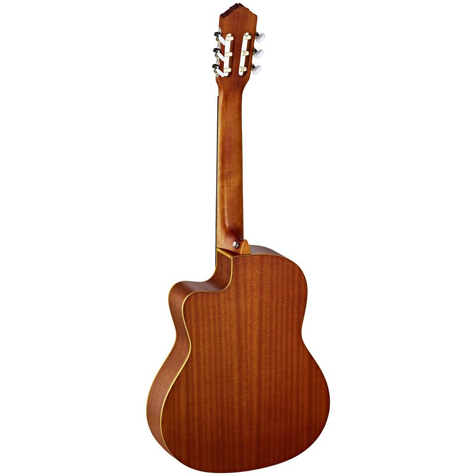 guitare classique la plus chere