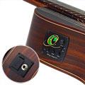 Guitarra clásica Ortega RCE131