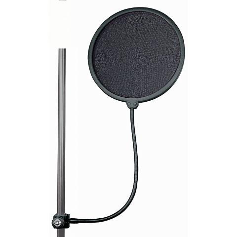 Mikrofonzubehör K&M 23966 Professional Popkiller