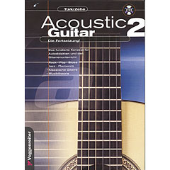 Voggenreiter Acoustic Guitar Bd.2 « Instructional Book