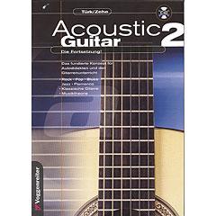 Voggenreiter Acoustic Guitar Bd.2 « Manuel pédagogique