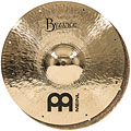"Hi-Hat-Cymbal Meinl Byzance Brilliant 14"" Fast HiHat"
