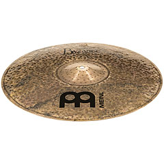 "Meinl Byzance Dark 17"" Crash « Cymbale Crash"