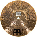 "Splash Meinl Byzance Dark 8"" Splash"