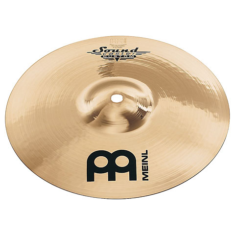 Meinl Soundcaster Custom 8  Splash