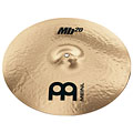 "Crash-Cymbal Meinl 18"" Mb20 Heavy Crash, Cymbals, Drums/Percussion"