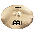 "Piatto-Ride Meinl 21"" Mb20 Heavy Ride"