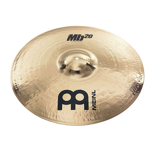 Meinl 22  Mb20 Heavy Bell Ride
