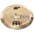"Piatto-China Meinl 18"" Mb20 Rock China"
