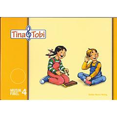 Bärenreiter Tina & Tobi Fibel 4 komplett « Musikal. Früherziehung
