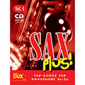 Συλλογές μουσικής Dux Sax Plus! Vol.4