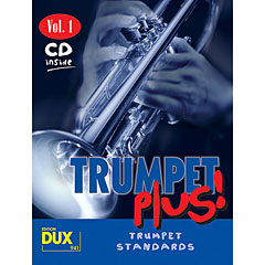 Dux Trumpet Plus! Vol.1 « Play-Along