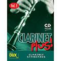 Play-Along Dux Clarinet Plus! Vol.2