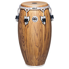 "Meinl Woodcraft Traditional Series 11,75"" Conga Zebra Finished Ash"