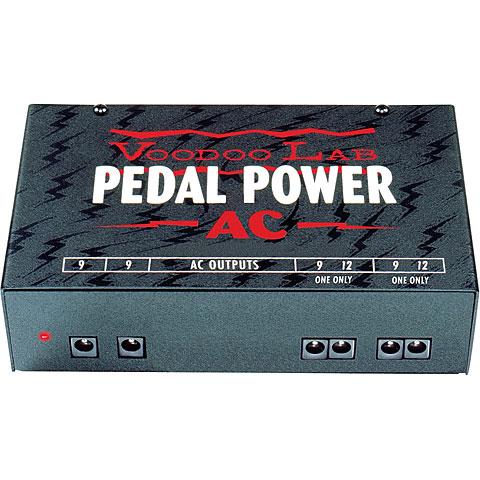 VoodooLab PedalPower AC