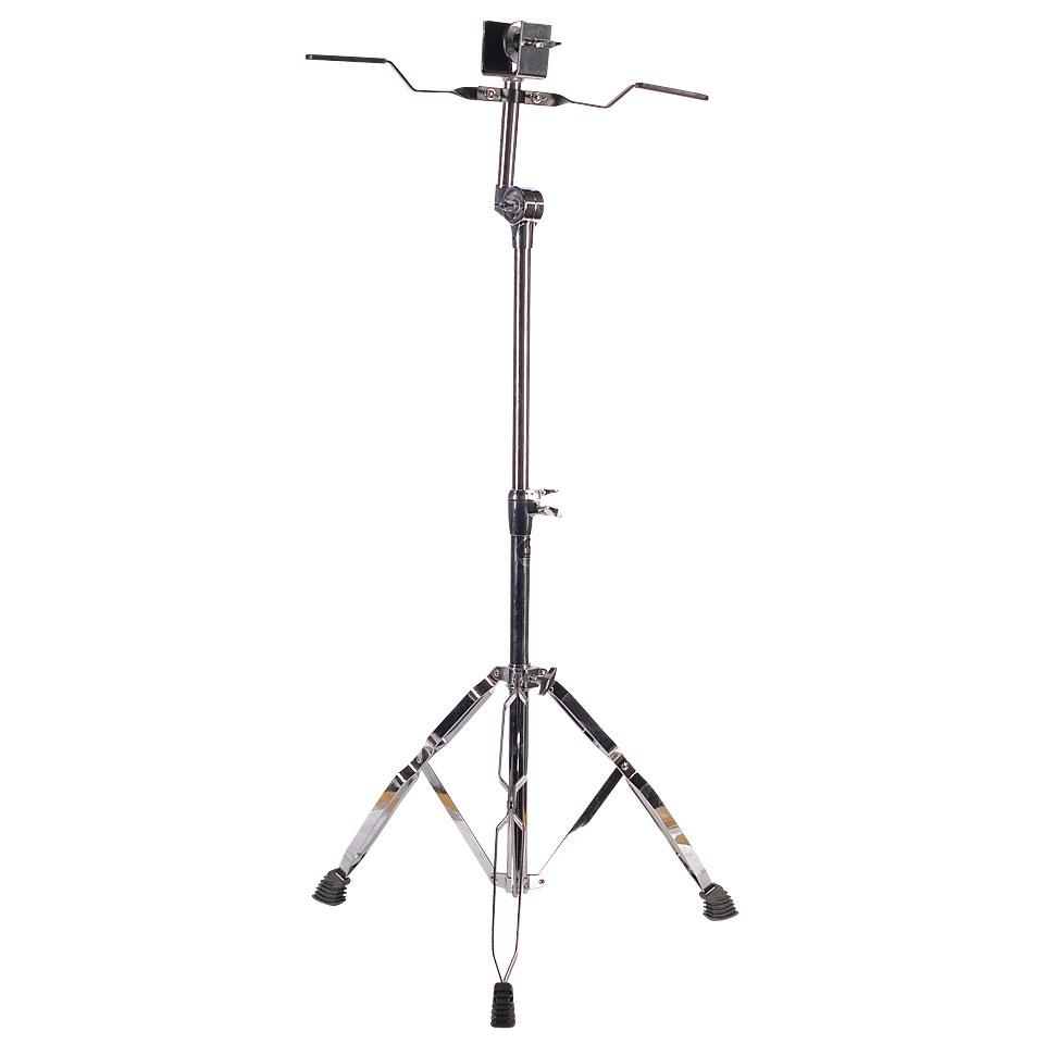 Drumhardware - Sonor Standard Bongo Stand Percussion Ständer - Onlineshop Musik Produktiv