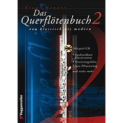 Voggenreiter Das Querflötenbuch Bd.2 « Lehrbuch