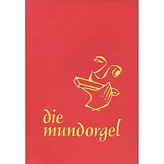 Mundorgel Die Mundorgel mit Noten « Cancionero