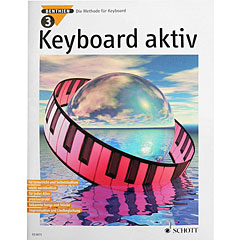 Schott Keyboard aktiv Bd.3 « Instructional Book
