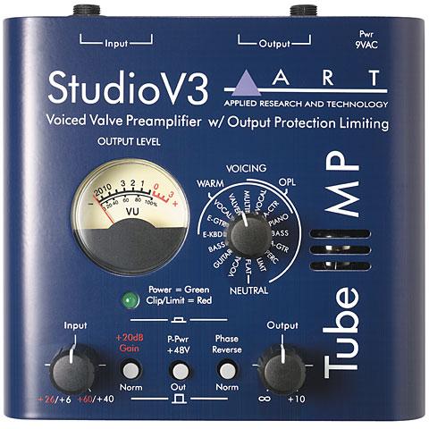 ART TubeMP Studio V3