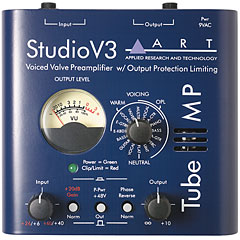 ART TubeMP Studio V3 « Microfoon preamp