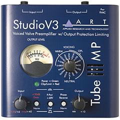 ART TubeMP Studio V3 « Préampli microphone
