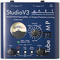 Previo de micrófono ART TubeMP Studio V3