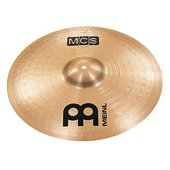 "Meinl 18"" MCS Crash Ride « Cymbale Crash-Ride"